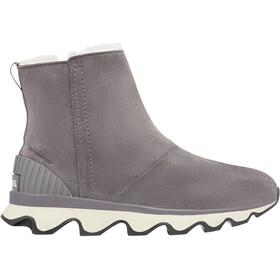 Sorel Kinetic Short Laarzen Dames, grijs